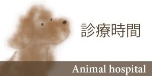 動物病院向け無料素材